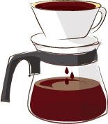 天海珈琲 おいしいコーヒーの淹れ方